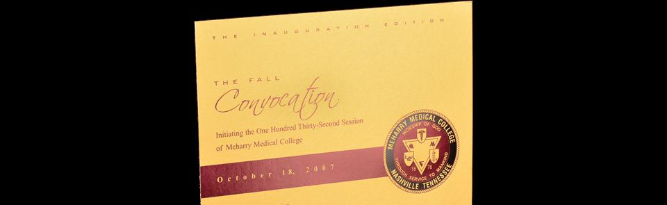 2 Color Foil Stamp Invitation